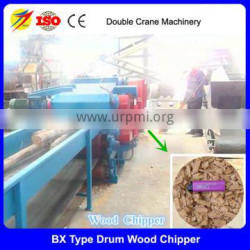 2016 Drum type Industrial wood chipper, wood chipper machines for sale