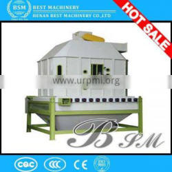 Cooler pellet machine for aniaml chicken/fish/sheep feed