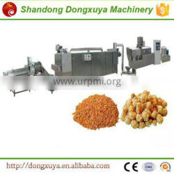 Soybean wiredrawing protein production machine