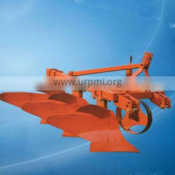 Hydraulic reversible disc plough for tractors
