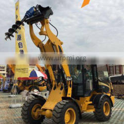 CP300 (H580) China top quality compact front end loader with ce