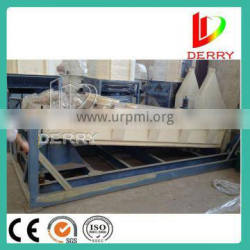 Poultry Feed Vibrating Sieve Machine