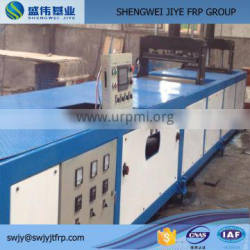 FRP Pultrusion machine / Fiber glass profile machine