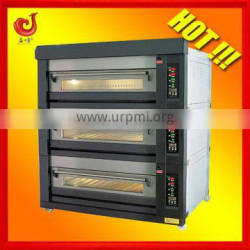 industrial electric oven/cakes bakery
