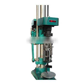 China factory supplied top quality doypack filling and capping machine