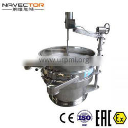 10% discount sunflower oil rotary screen