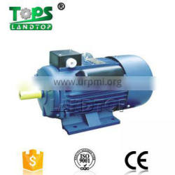 high quality single phase 3hp induction motor prices