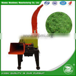 WANMA4494 Mobile Agricultural Chaff Cutter