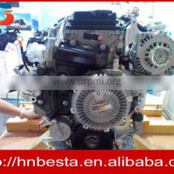 Diesel engine ZD30 with best price and high performance