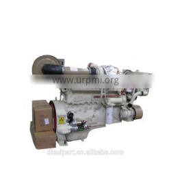 diesel engine spare Parts 3335550 Thermostat for cqkms M14-370 ESP+ N14 CELECT PLUS Fengxian China