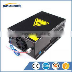 Factory hotsell power supply 80w for laser tube 80w
