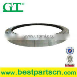 OEM SIZE Excavator slewing bearing for SAMSUNG PS132 PS210 PS292 MX08-2 swing bearing