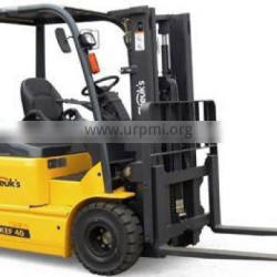 High quality 4 ton electric forklift truck KEF40c
