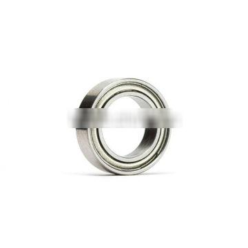 Low noise quality ball bearing MR115