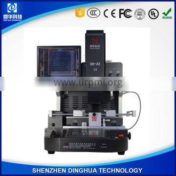DINGHUA DH-A2 semi-auto+laser+optical alignment smd led rework soldering station