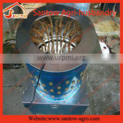 best selling automatic poultry plucker machine with competitive price