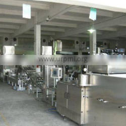 Trade Assurance Wafer Production Line Made In China