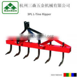 5Foot 3-Point Rippers for Tractors, Tractor cultivator , Tractor Mounted 3point implements
