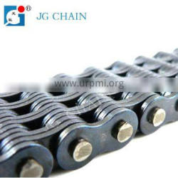High tensile quality steel lifting forklift spare part leaf chain lh 1688