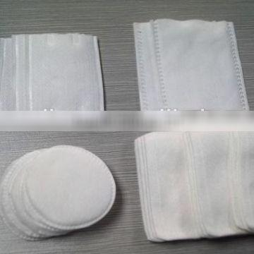 Make-up Removal Pads Making Machine