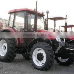 2013 new chinese cheap tractor YTO X704 for sale