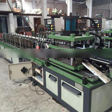 Telescopic Channel Drawer Slide Roll Forming Machine