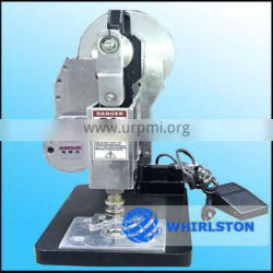 Automatic curtain eyelet press machine for 8mm, 10mm, 12mm eyelets