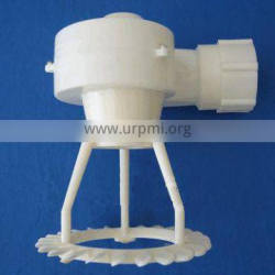 XPH modified sprayer cooling tower nozzle