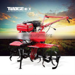 TUOGE Agriculture Equipment Rotavator Tiller With CE