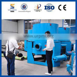 SINOLINKING Automatical Gold Concentrator/Centrifugal Concentrator/Knelson Concentrator