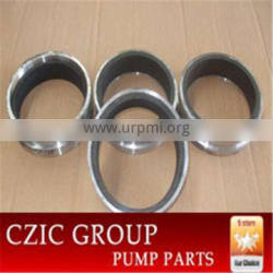 ZX150 Concrete Pump Ring With Lip