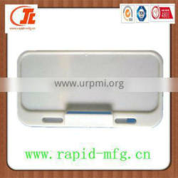 Shenzhen small betch rapid plastic injection die with competitive price