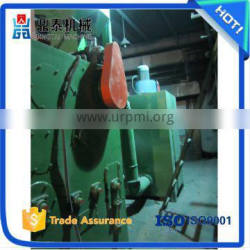 Small energy consumption crawler shot blasting machine, dry cleaning equipment Most Popular
