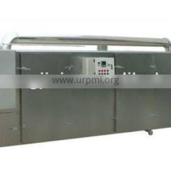 roasting oven for snack food ce