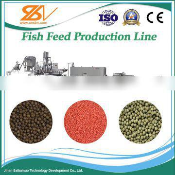 full-automatic floating fish feed pellet machine price