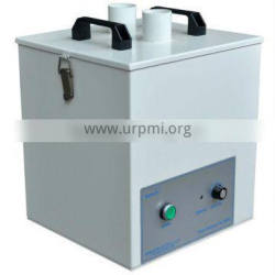PA-200TS/TD Food package coding fume filtration