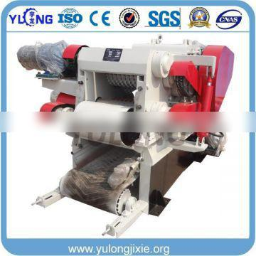 Large Capacity Timber Chipper for Sale
