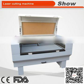 AZ-1610 Factory prize !! 80w 100w Laser engraving machine for wood Acrylic Leather rubber plastic