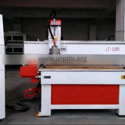 ATC 1325 woodworking cabinet doors wood cnc router machine