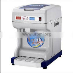 Thickness Adjust Commerical Automatic Ice Crusher