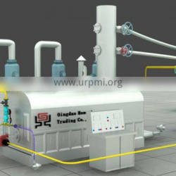 Waste Motor Oil Recycling Plant&used Engine Oil Distillation Machine&recycling Machine For Used Oil