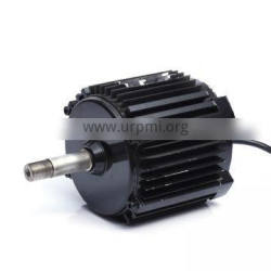 IEC 3000rpm 220v 200w permanent-magnet synchronous ac brushless DC motor