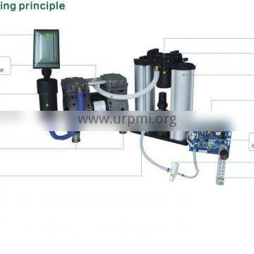 MIC PSA oxygen concentrator system spare parts, PSA oxygen system spare parts
