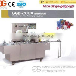 Automatic Essential Oils Box Packing Machine Price