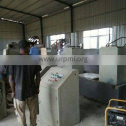 supply full automatic turnkey yam starch production line with competitive price