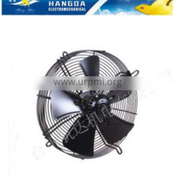 In alibaba China outer rotor fans that blow cold air