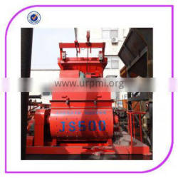 New designed concrete mixer china with competive price