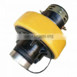 Forklift Parts Drive Wheel Assembly With PU Solid Tires SQD-W25D-AC