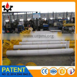 2016 cement silo accessories screw conveyor with good quality for sale