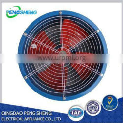 SFG6-4 centrifugal fan/anxial flow fan